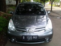 Jual Nissan Grand Livina XV 1.5cc Automatic Th.2011