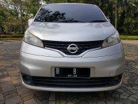 Jual Nissan Evalia 1.5 XV AT 2013,Super Lega Untuk Kepuasan Berkendara