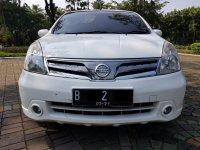Jual Nissan Grand Livina 1.5 XV AT Facelift 2011,Ternyamankan Di Seti