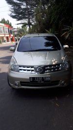 Nissan Grand Livina XV Ultimate AT 2007 Masih OKE