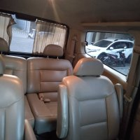Jual Nissan Serena ct  At 2008