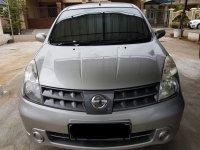 Dijual Segera Nissan Grand livina SV / MT 2010