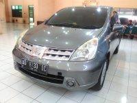 Nissan Livina XR Tahun 2008 (Kiri.jpg)