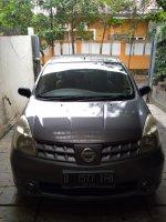 Nissan: Di Jual Grand Livina XV 2009 tangan Pertama (livinadepan.jpg)