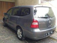 Nissan: Di Jual Grand Livina XV 2009 tangan Pertama (livinasamping1.jpg)