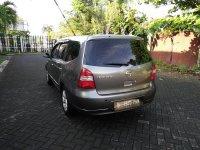 Nissan: Jual Mobil Grand Livina 1.5 XV