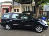 Dijual 2010 Nissan Grand Livina 1.5 XV/AT