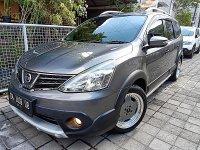 Jual Nissan: Grand Livina X-Gear CVT Xtronic 2016 asli Bali Low km