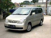 Nissan: Jual mobil Serena ct 2008 (44716AD6-92EF-46F1-8F7D-7DD88E172ED7.jpeg)