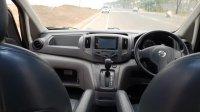Jual Nissan Evalia XV AT 2013 NIK 2012 Captain seat Velg Racing