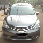 Jual Nissan: All New Grand Livina 2013 SV