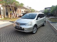 Jual Nissan Grand Livina XV automatic th2012