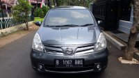 Jual Nissan Grand Livina Xv 1.5 cc Th' 2011 Automatic