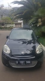 Jual Nissan March 1.2 XS AT