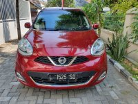 Jual Nissan March 1.2 AT XS Tipe Tertinggi (AC Digital, ABS -EBD-BA)