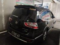 Nissan: Grand Livina X Gear A/T 2014 Hitam (2.jpg)