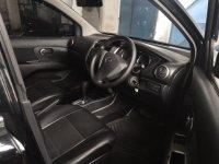 Nissan: Grand Livina X Gear A/T 2014 Hitam (3.jpg)
