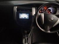Nissan: Grand Livina X Gear A/T 2014 Hitam (4.jpg)