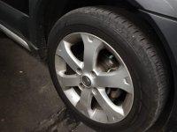 Nissan: Grand Livina X Gear A/T 2014 Hitam (6.jpg)