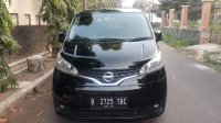 Nissan Evalia Xv 1.5 cc A/T Th' 2012 PAJAK PANJANG (1.jpg)