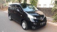 Nissan Evalia Xv 1.5 cc A/T Th' 2012 PAJAK PANJANG (2.jpg)