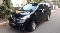 Nissan Evalia Xv 1.5 cc A/T Th' 2012 PAJAK PANJANG (3.jpg)