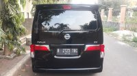 Nissan Evalia Xv 1.5 cc A/T Th' 2012 PAJAK PANJANG (6.jpg)