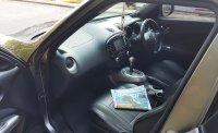 NISSAN JUKE RX CVT 2012/2011 Abu Tua Service Record Nissan (Jok Depan.jpg)