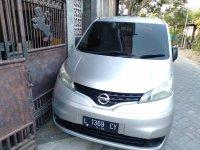 Jual Nissan Evalia ST Option 2014