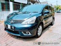 Jual Nissan: DP23Jt Allnew Grand Livina XV 2013 Low KM Mulus Istimewa
