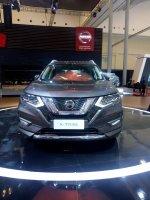 Jual Nissan X-Trail VL 2.5