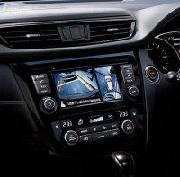Jual Nissan X-Trail VL 2.5 (audio-e694.jpg)