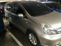 Nissan: Grand Livina XV Manual 2011 full orisinal (livina 2.jpg)
