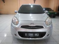 Jual Nissan March AT Tahun 2011