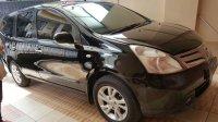 Jual 2011 Nissan Grand Livina XV