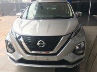 Jual Nissan Livina VL A/T