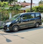 Dijual Nissan Serena High Way Star 2013