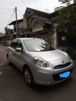 Jual Nissan March MT 2013