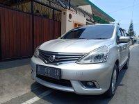 Jual Nissan: Grand Livina XV 2015 AT Sehat Istimewa