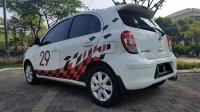 Nissan March 1.2 XS AT 2012,Menjauhkan Kepanasan & Kehujanan (WhatsApp Image 2019-08-02 at 09.34.58.jpeg)
