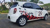 Nissan March 1.2 XS AT 2012,Menjauhkan Kepanasan & Kehujanan (WhatsApp Image 2019-08-02 at 09.34.57.jpeg)