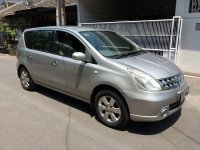 Nissan: Grand Livina XR 2010 Manual