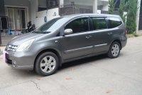 Jual Nissan: Grand Livina 1.5 XV AT 2011 Istimewa Bagus & Terawat
