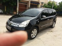 Nissan Grand Livina XV 2011 AT