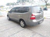 Jual Nissan: Grand Livina XV Matic 2011