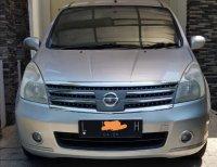 Jual Nissan Grand Livina ULTIMATE 1.5 seri Tertinggi