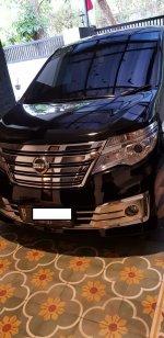 Nissan Serena 2017 HWS Hitam Mulus Sangat Terawat, Bintaro, Jaksel (1. Depan.jpeg)