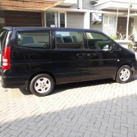 Nissan: Serena Ct metic 2008