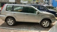 Jual X-Trail: NISSAN X TRAIL 2.5 ST AT TH 2008