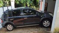 Jual Nissan LIvina XGear 2010